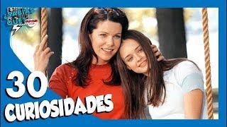 30 Curiosidades de Gilmore Girls - ¿Sabías qué..? #90 | Popcorn News