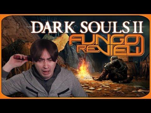 Fungo Review - Dark Souls 2