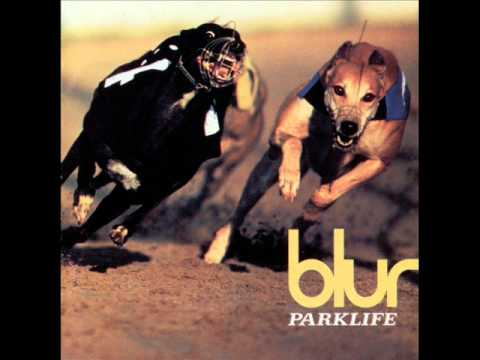 Blur - London Loves