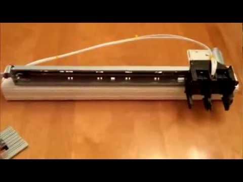 Quadrature Encoder too Fast for Arduino with Solution