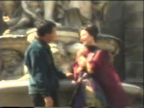 BABY VALENTA DUARTE feat SANDRO TOBING - Televisi Musik - LAGU KENANGAN