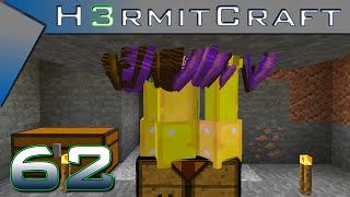 HermitCraft 3 Amplified ~ Ep 62 ~ The Bone Collector!