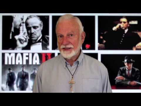 Pope Francis Excommunicates Mafia