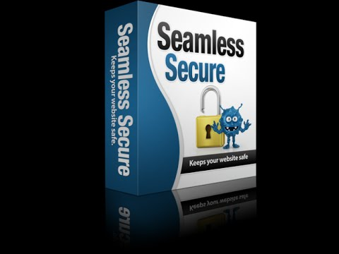 Seamless Secure Reviewand bonuses|3-Steps to Protects Your Business Against Any Malware In 2 Minutes