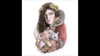 download lagu Lorde - Royals  Instrumental gratis