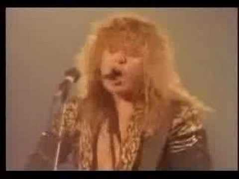 Def Leppard - All Night