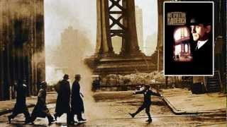 "Once Upon A Time In America ""Bir zamanlar Amerika"" soundtrack HD"