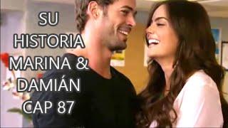 SU HISTORIA MARINA & DAMIÁN CAP 87