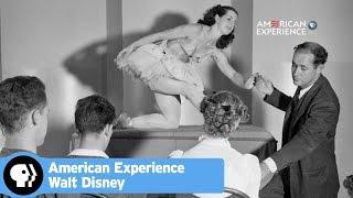 Working at Walt Disney Studios