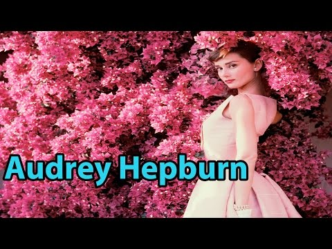 Gardens of the World with Audr... is listed (or ranked) 21 on the list The Very Best Audrey Hepburn Movies