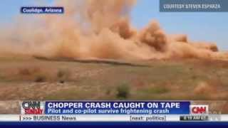 Incredible Helicopter Crash - Top Gear Korea
