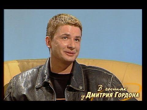 Андрей Данилко. В гостях у Дмитрия Гордона (2002)