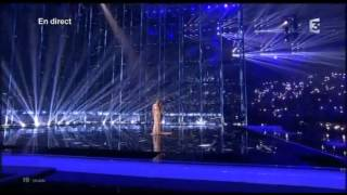 Eurovision 2014 Final Spain Ruth Lorenzo Dancing in the Rain