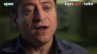 Tegenlicht Talk: Peter Diamandis