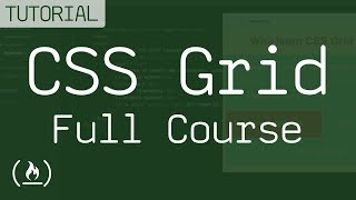 CSS Grid Course