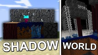 ER IS EEN SHADOW WERELD? (Notch Survival #81)