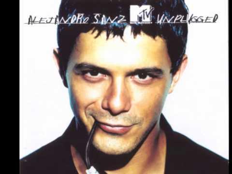 Las 10 canciones más románticas de Alejandro Sanz