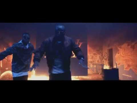 Maître Gims feat Djuna family - zoom zoom (Video Mix)