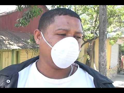 Siguen los fallecimientos Tamboril con síntomas del cólera