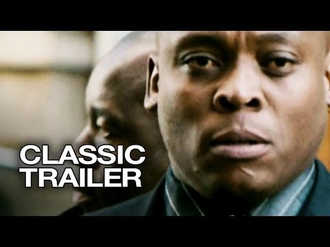 Jerusalema (2008) Official Trailer # 1 - Rapulana Seiphemo Hd video