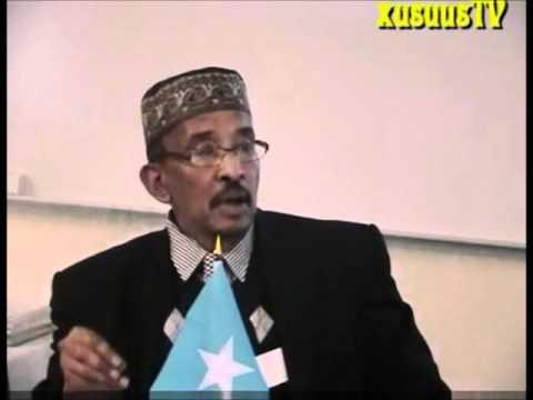 ILA QOSOL shactaro: Somali funny history in Sweden by Daalac Daahir Shoot