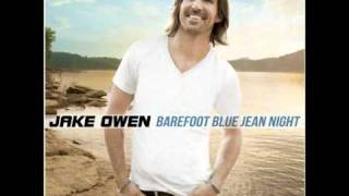 Watch Jake Owen Settin