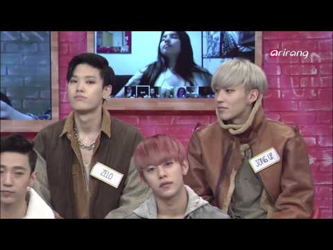 After School Club(Ep.187) B.A.P _ Full Episode _ 112415