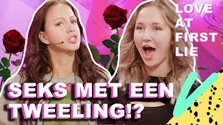 VALENTIJNSPECIAL: SOPHIE'S BFF is TERUG! | Love at First Lie - CONCENTRATE VELVET
