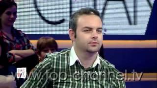 Pasdite ne TCH, 26 Mars 2015, Pjesa 3 - Top Channel Albania - Entertainment Show