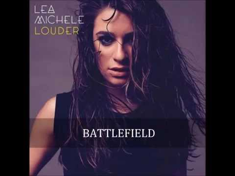 Lea Michele-Louder (Full Album) [Deluxe Edition]