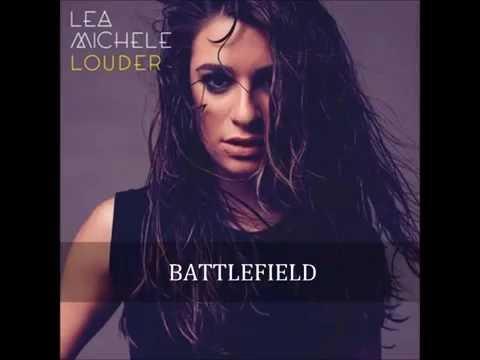 Lea Michele-Louder (Full Album) [Deluxe Edition]