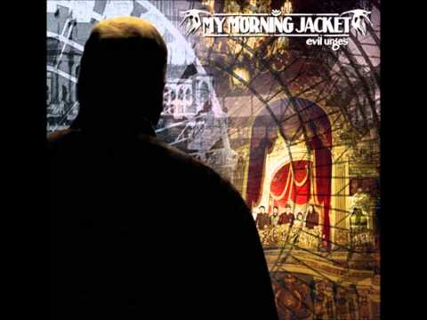 My Morning Jacket - Aluminum Park