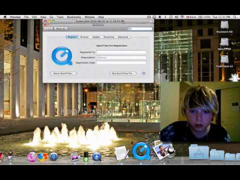 QuickTime Pro Free for Mac and PC