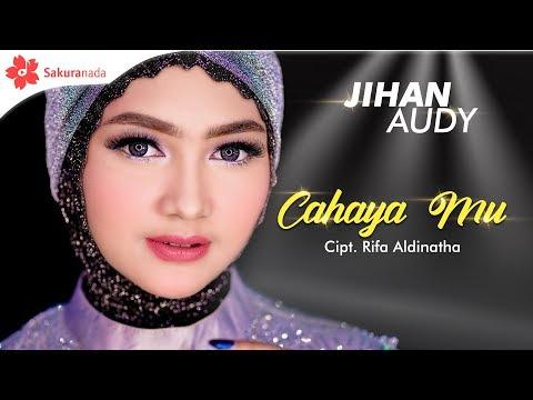 Download Jihan Audy - Cahaya Mu OFICIAL M/V Mp4 baru