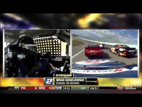 Kid Rock : ESPN - Nascar - Highlights From 2012 Ford EcoBoost 400