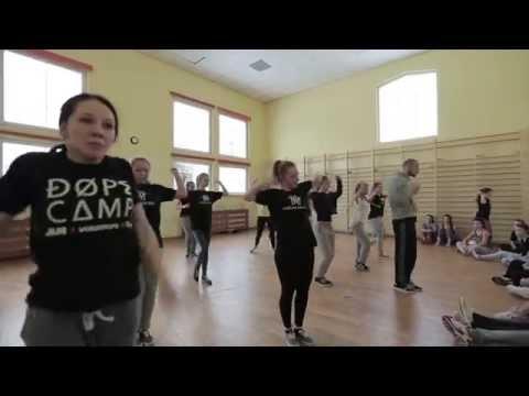 MB Studio Tańca - Zimowa Zadyma 2015