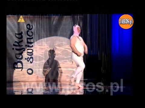 Grzegorz Halama i Jarosław Jaros - Bajka o śwince