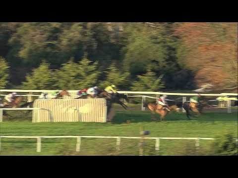The 2014 Tingle Creek Chase saw Paul Nicholls with another winner at Sandown Park in the form of Dodging Bullets ridden by Sam Twiston-Davies. To join Racing UK's International service visit:...