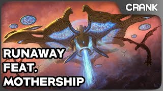 Runaway feat. Mothership - Crank's StarCraft 2 Variety!