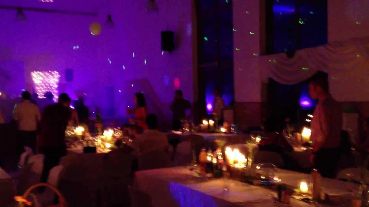 Tee-Party-Hochzeits-