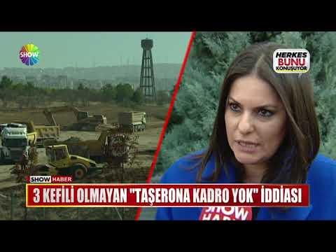 "3 kefili olmayan ""Taşerona kadro yok"" iddiası"