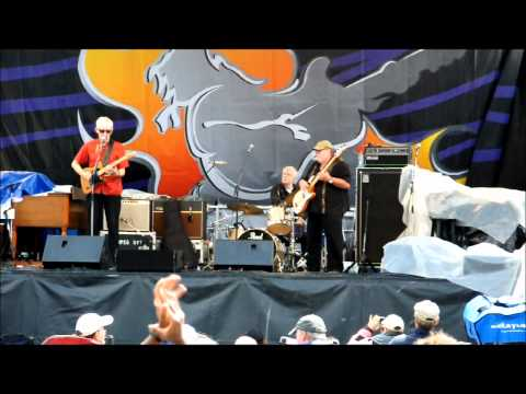 Bill Kirchen@ Guitartown-Copper Mountain-8/12/2011