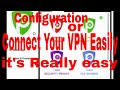 How to Connect Pure VPN Easily
