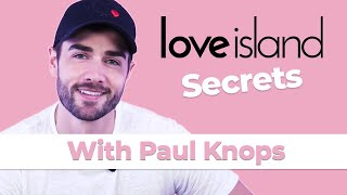 Is Love Island fake? Paul Knops reveals ALL