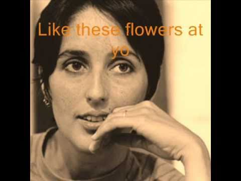Joan Baez - To Bobby
