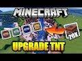 CARA UPGRADE TNT MENJADI SEPERTI LEDAKAN NUKLIR DI MINECRAFT😱 Minecraft Indonesia MP3
