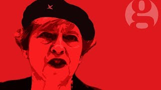 Are the Tories really the party of the working class? | General Election 2017