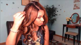 RPGShow Kenya Moore Inspired Color Highlighted WIG   OMG FLAWLESS