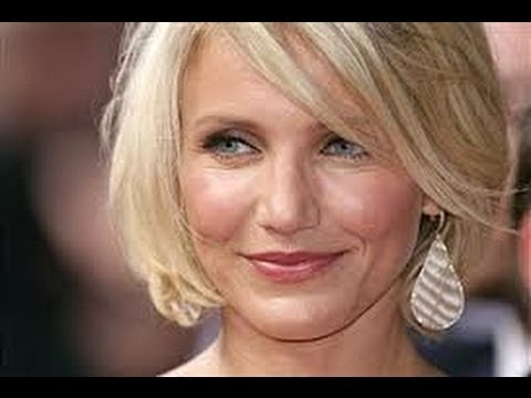 Cameron Diaz Says EVERYONE Gets Cheated On