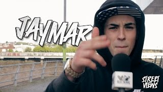 Jaymar - Street Views [Part 2]: Blast The Beat TV
